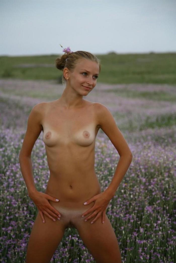 Эротические фотосеты Nadalia