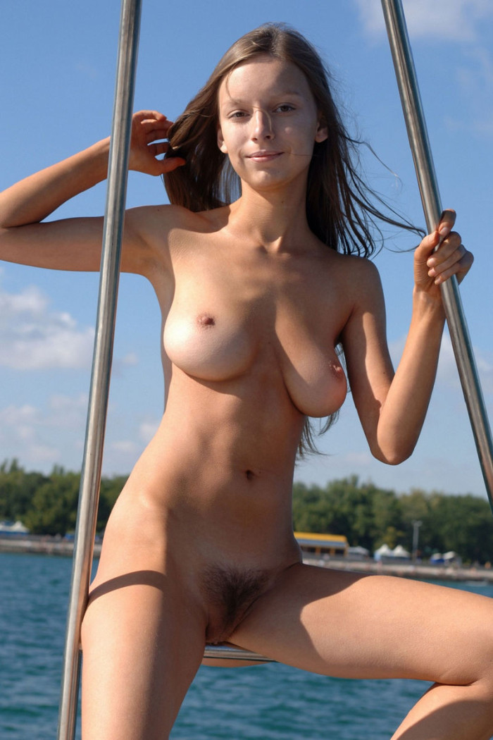 Naked women with perfect tits-8015