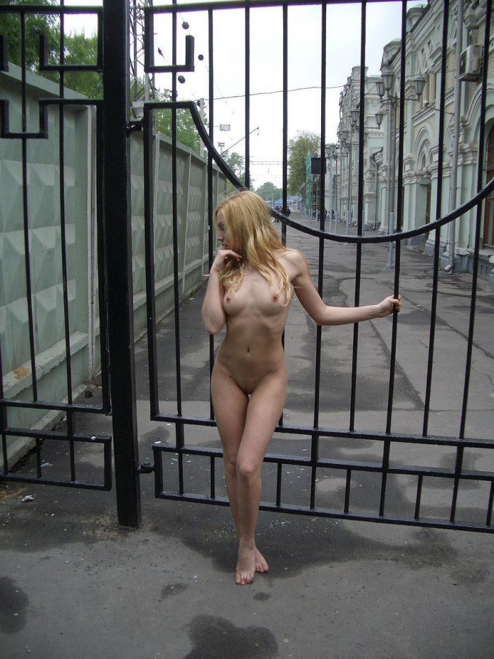 Completely naked in public parking lot in tampa florida - 1 5
