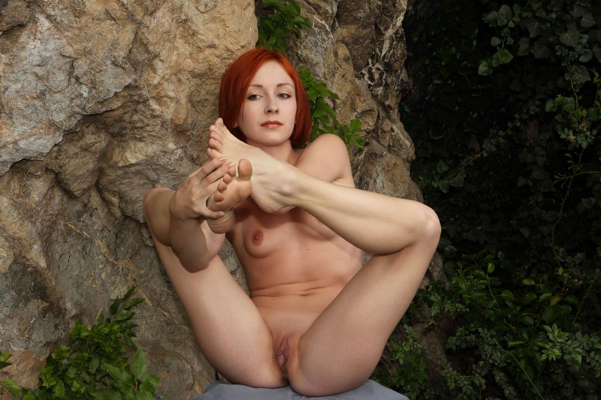 Супер порно с рыжими рассматривал