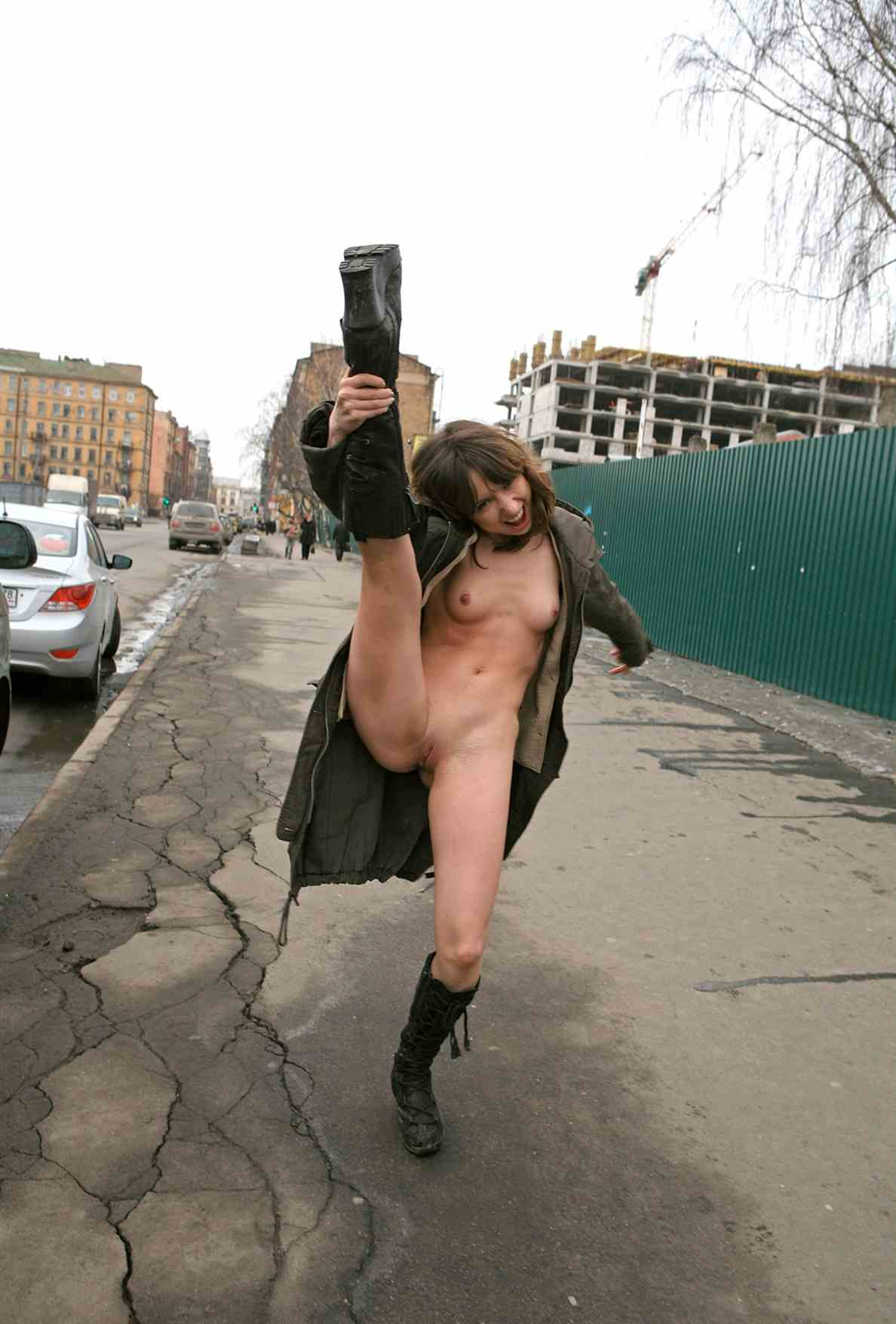 Christine nguyen nude video