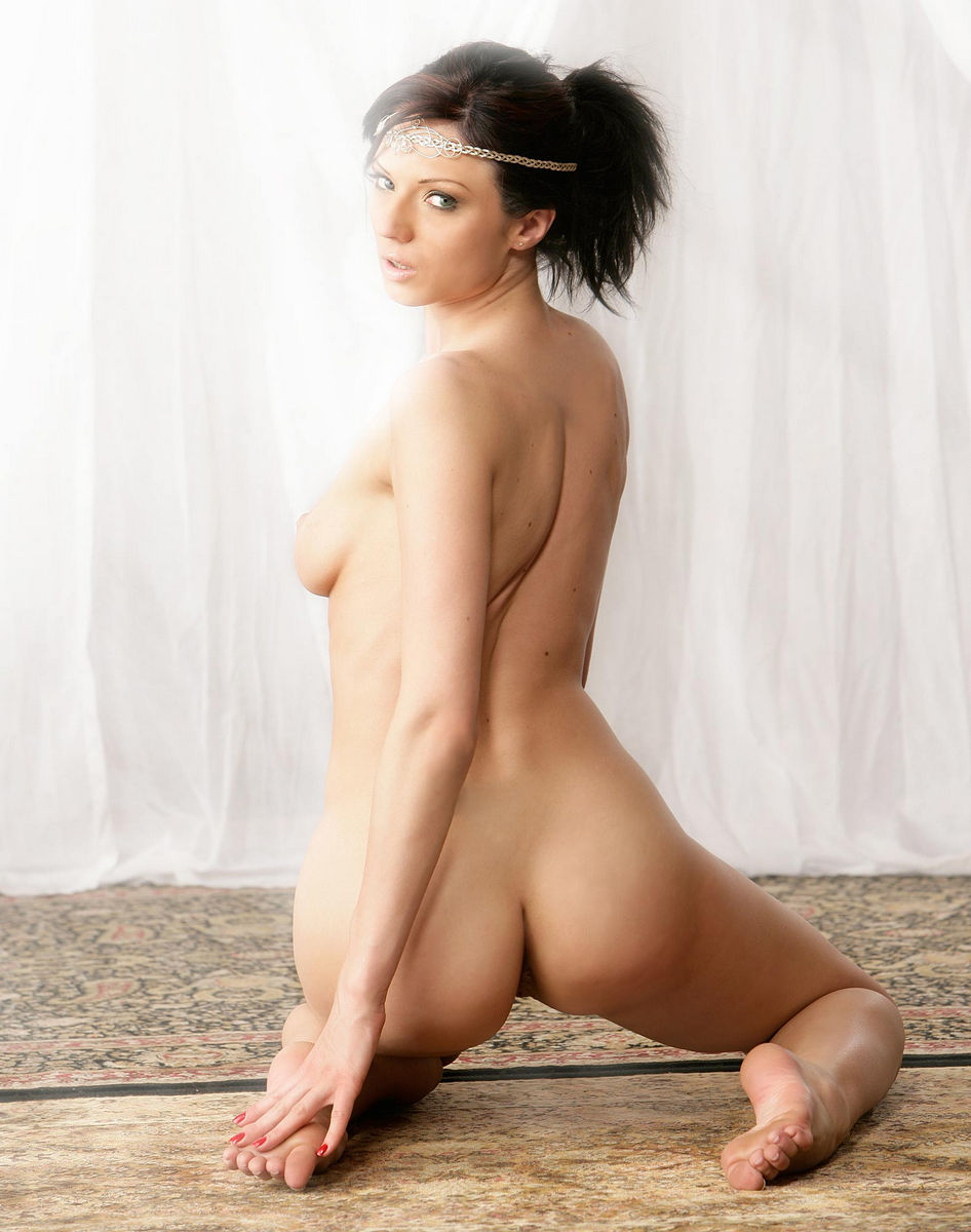 Good words Hot naked short haired indian girls were visited