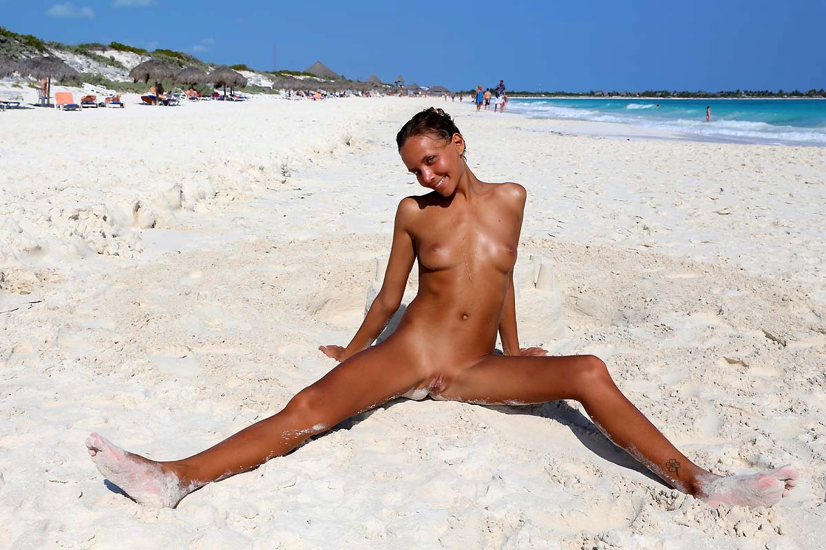 French topless beach girls useful
