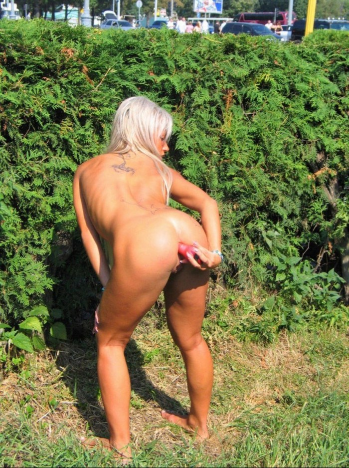 Women getting public anal in the park loving sex