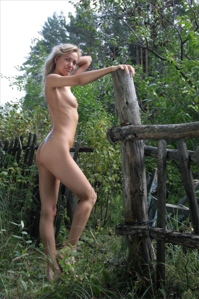 Country women nude