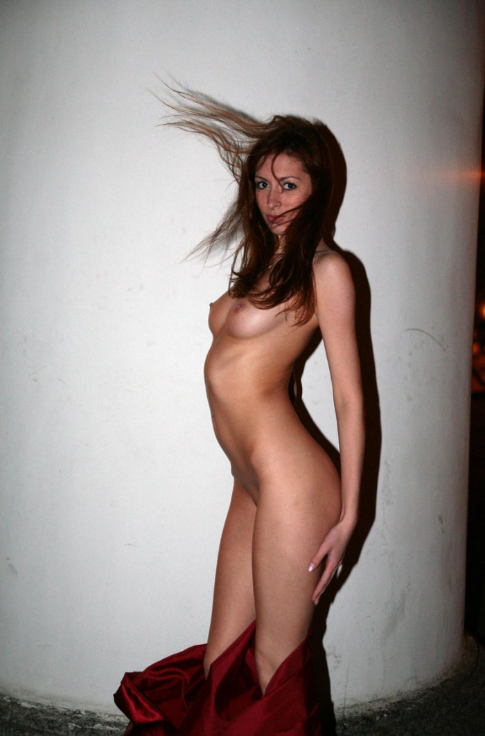 Sexy women naked body-8670