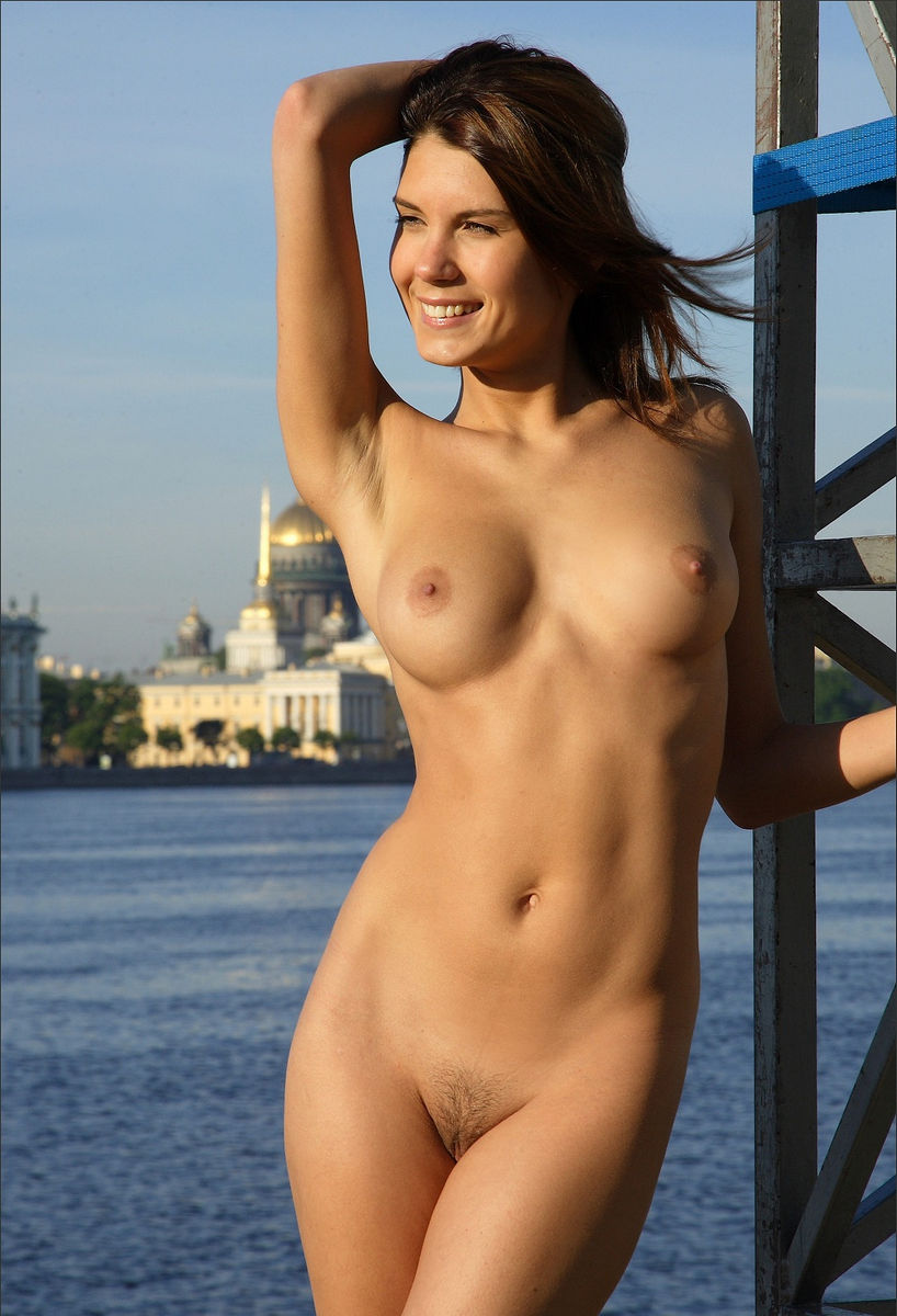 really iranis nude girls
