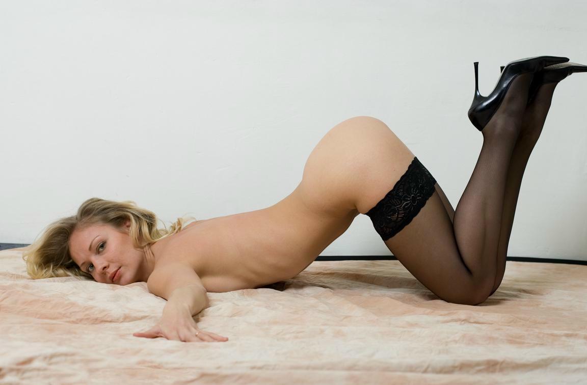 Big black tita
