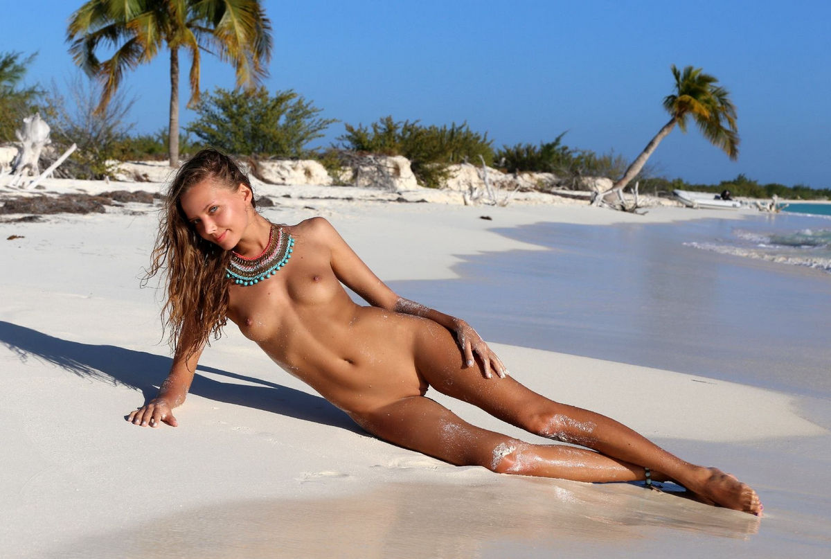 Resort paradise nudist