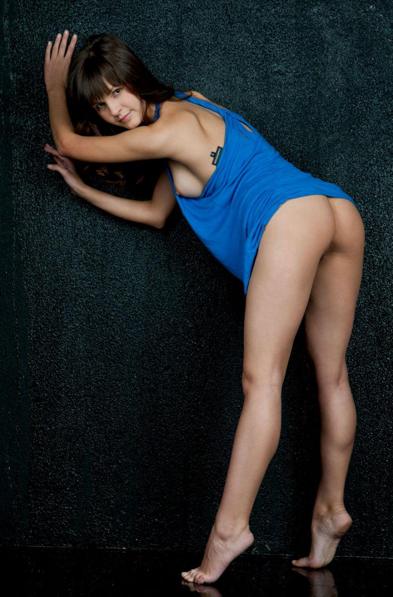 Paris sexy girl-4411