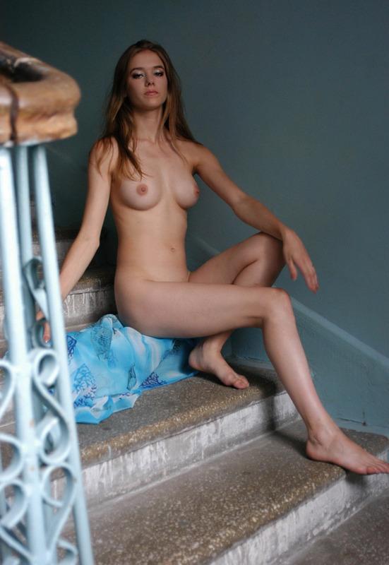 Эротические фотосеты Marilu A