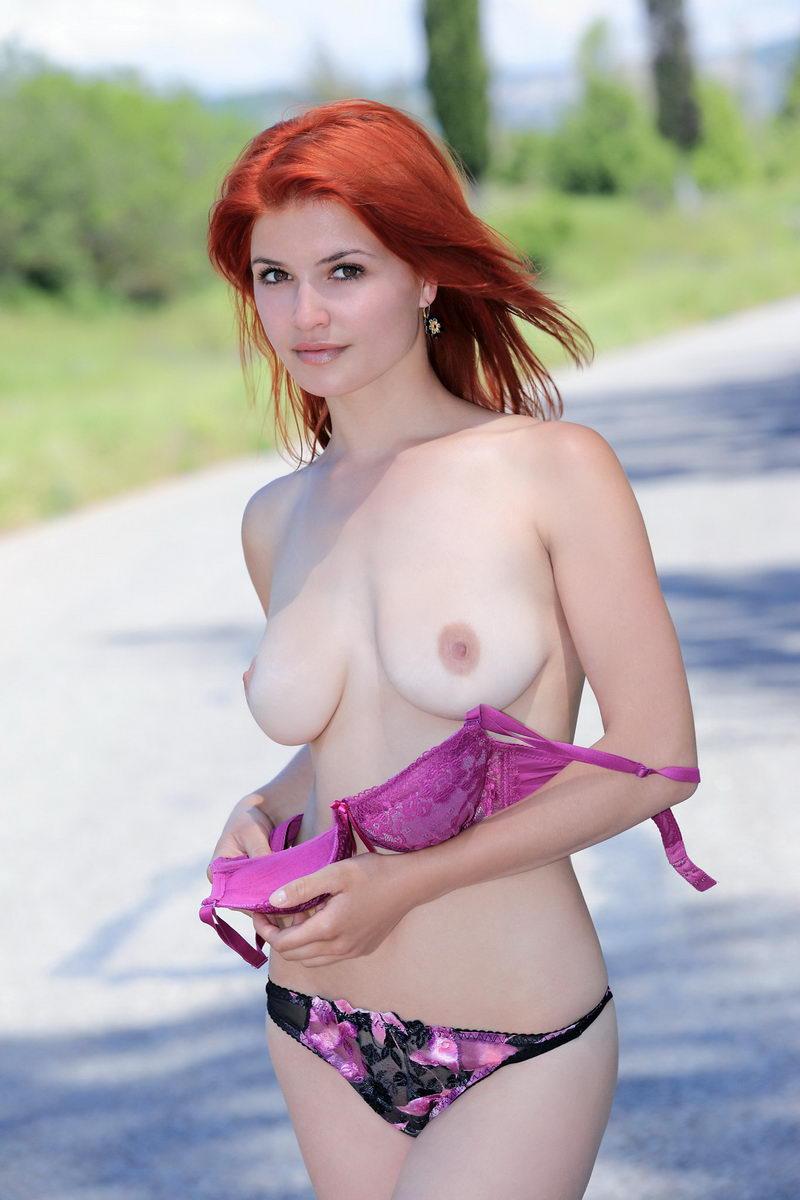 Sexy busty Lisa Ann