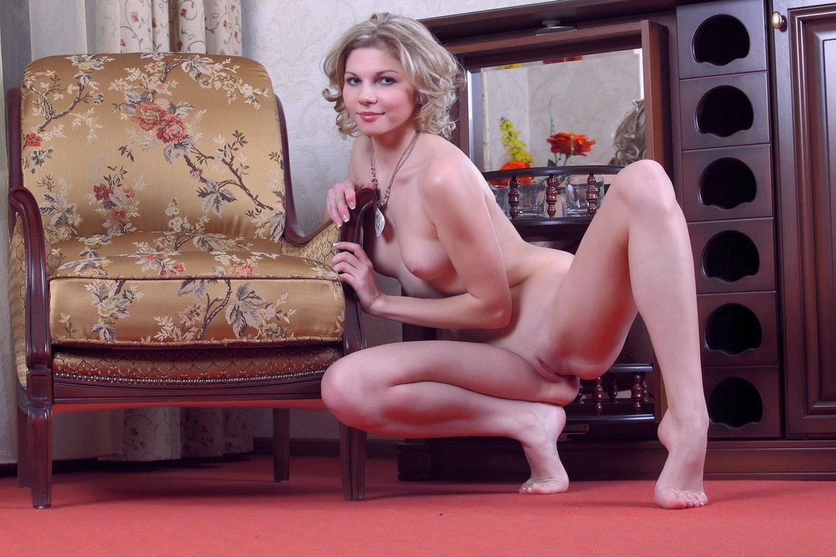 Crystal bernard pics naked