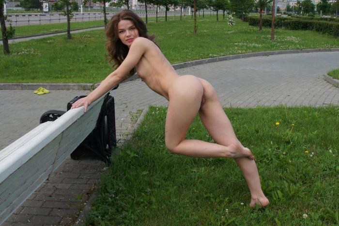 Эротические фотосеты Nedda A