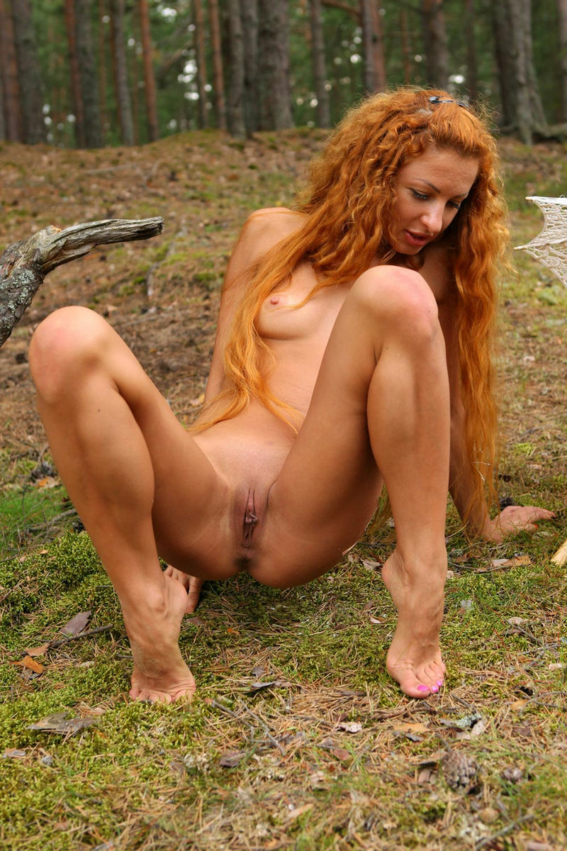 red hair women porn