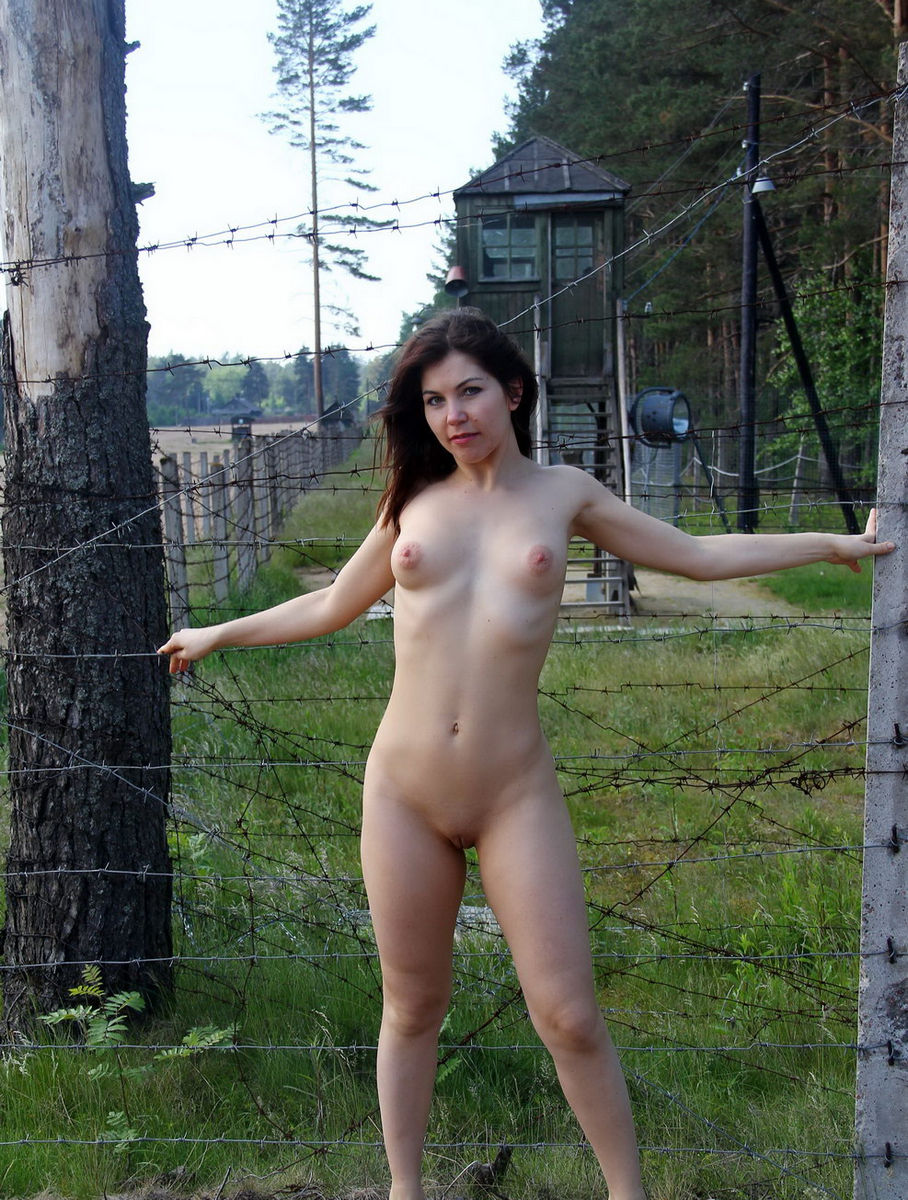 Army girls naked