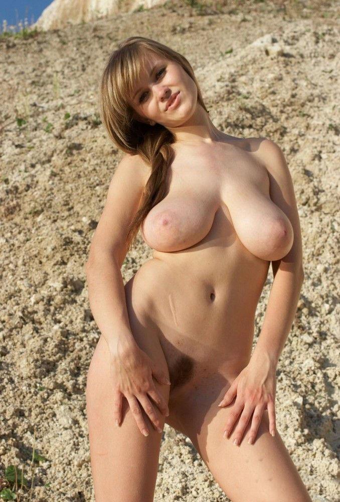 Big tit blonde russian milf fucks and sucks 10