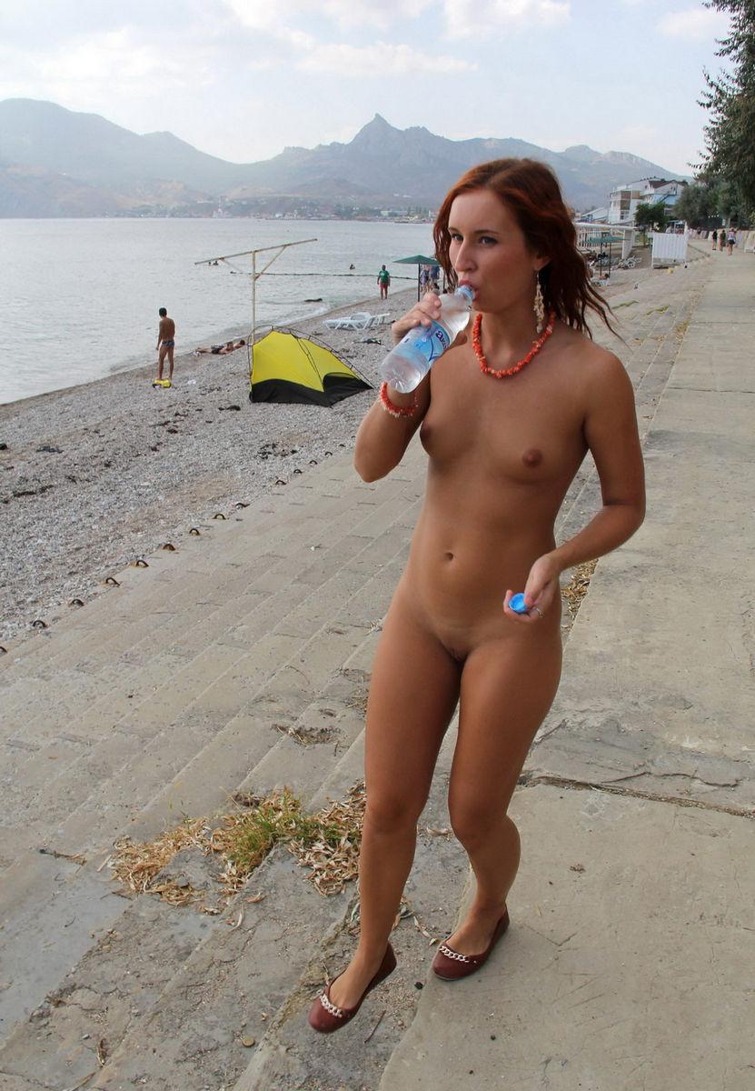 naked claudia marie pics