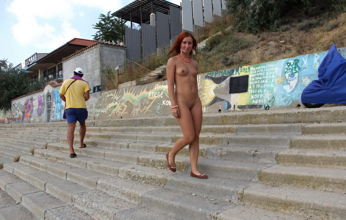 horny naked women with dildos