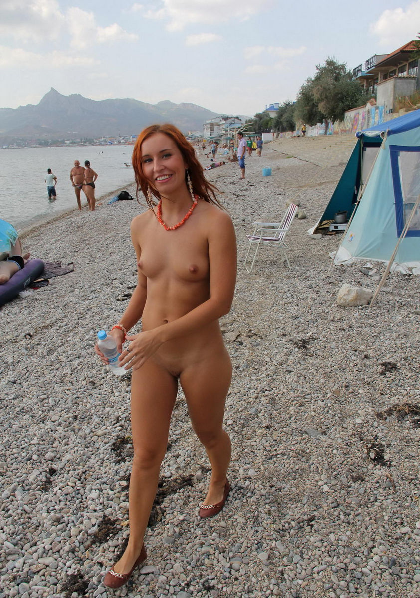 Think, Girl friends naked camping did