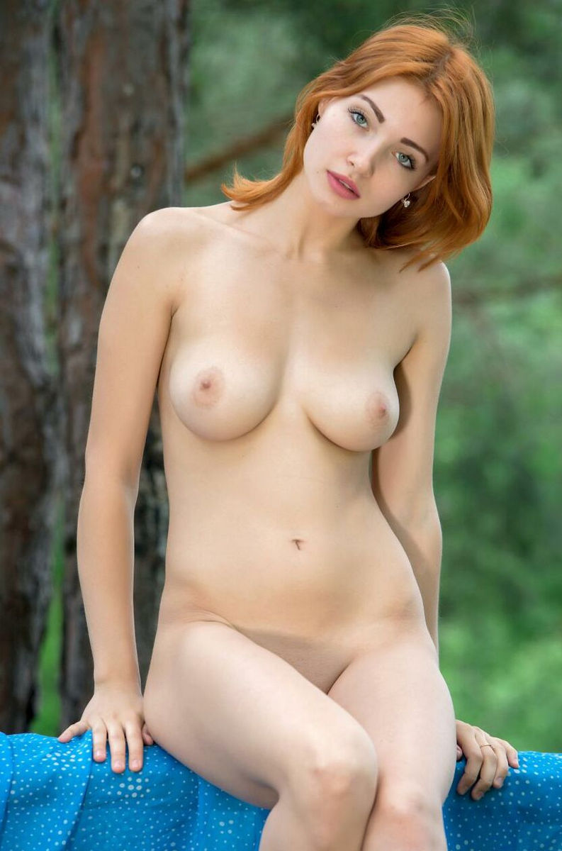 from Sullivan sexy pussy in the woods