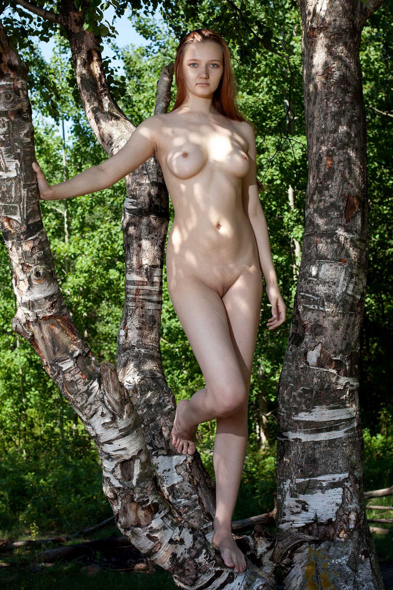 Free natural redhead movies+hairy-7678