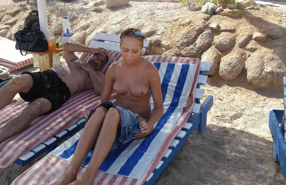 fucking russian woman on beach egypt