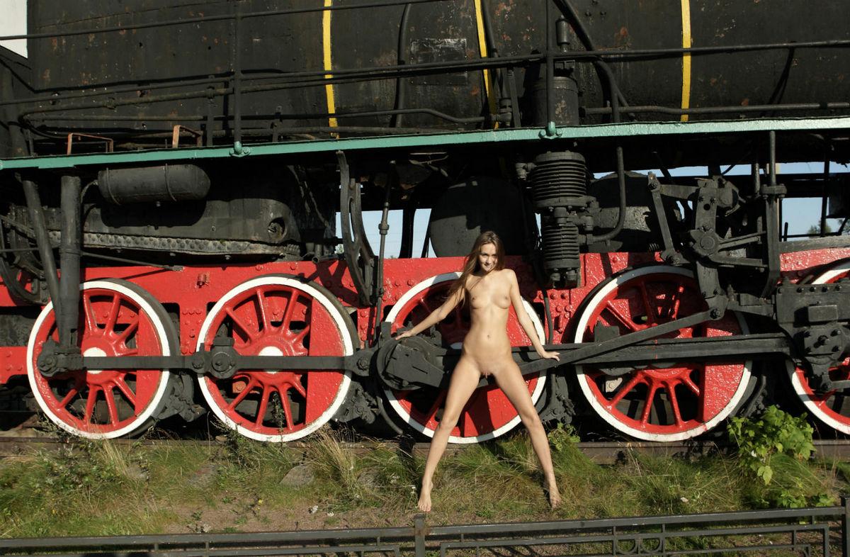 эротика с паровозом - 13