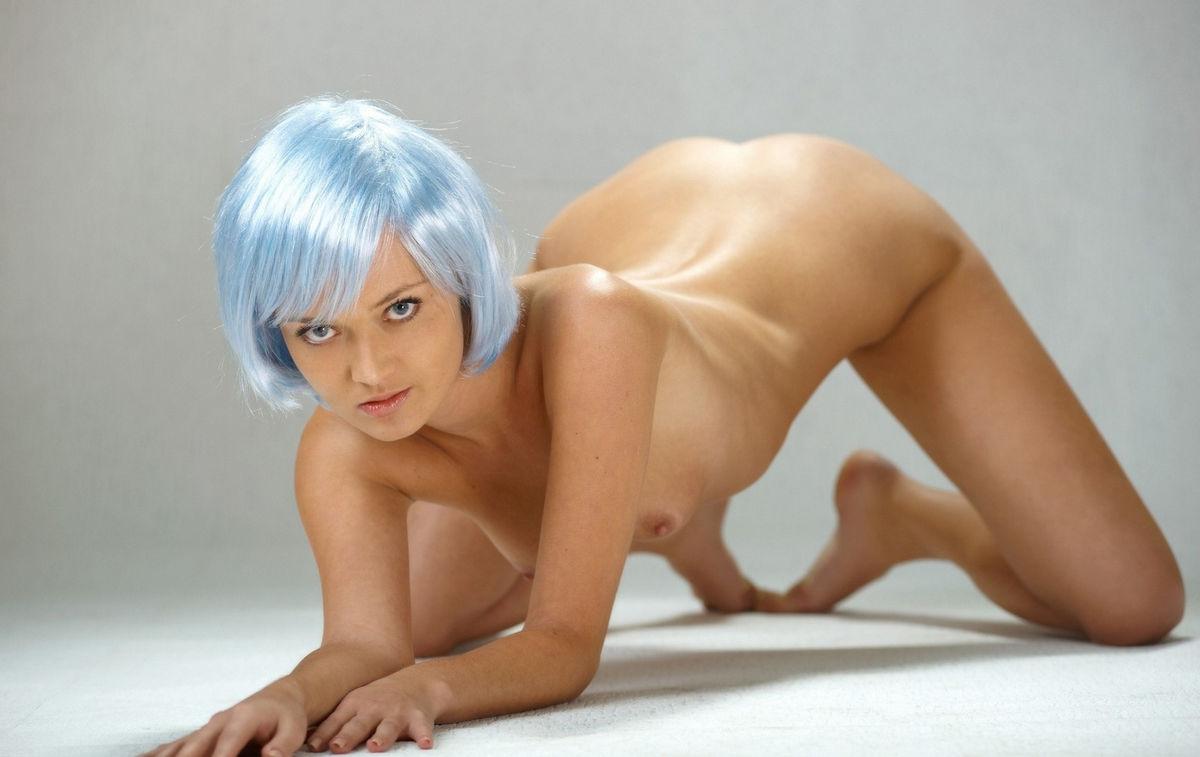 Wig porn pics