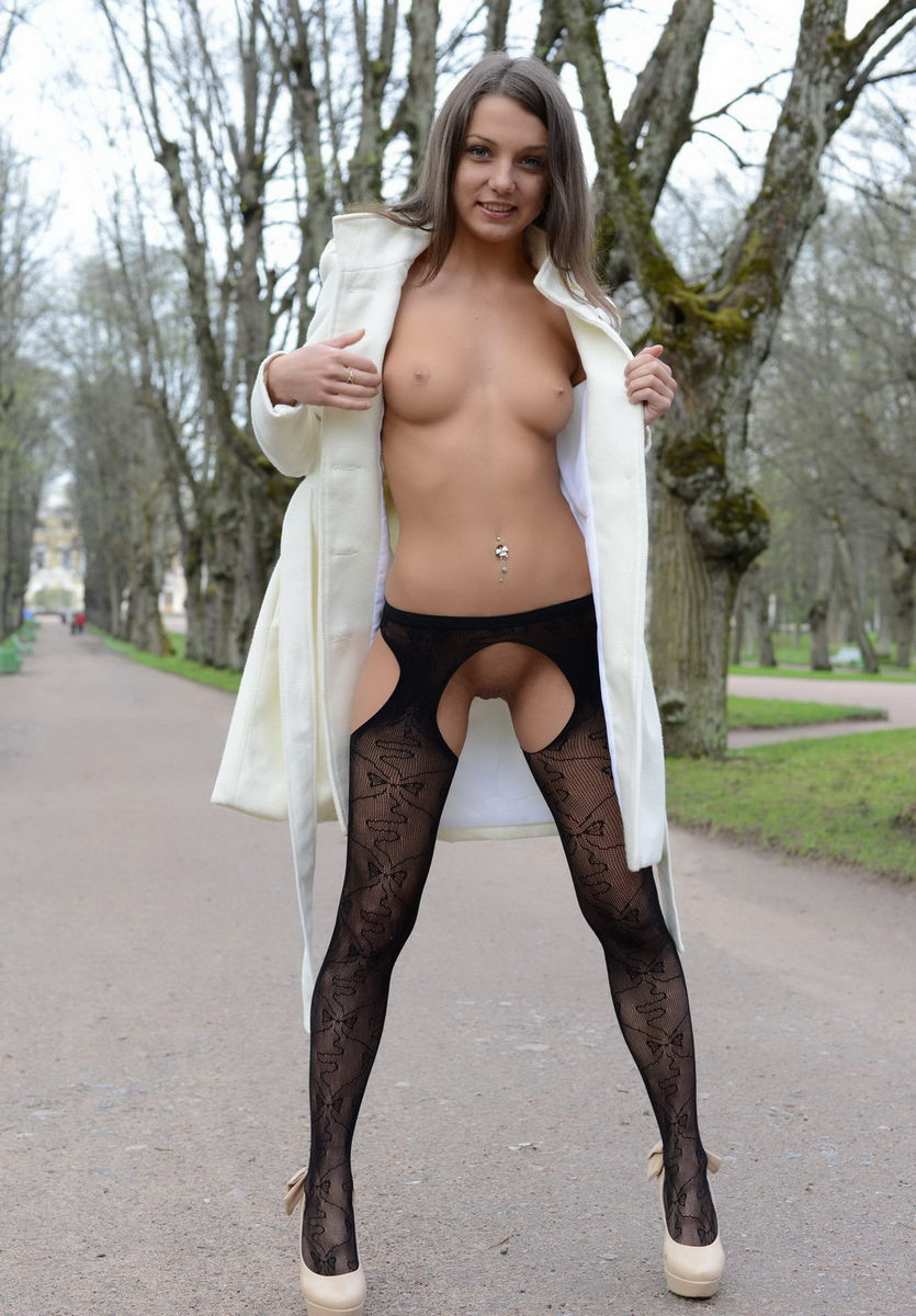 sexy stockings xxx damer