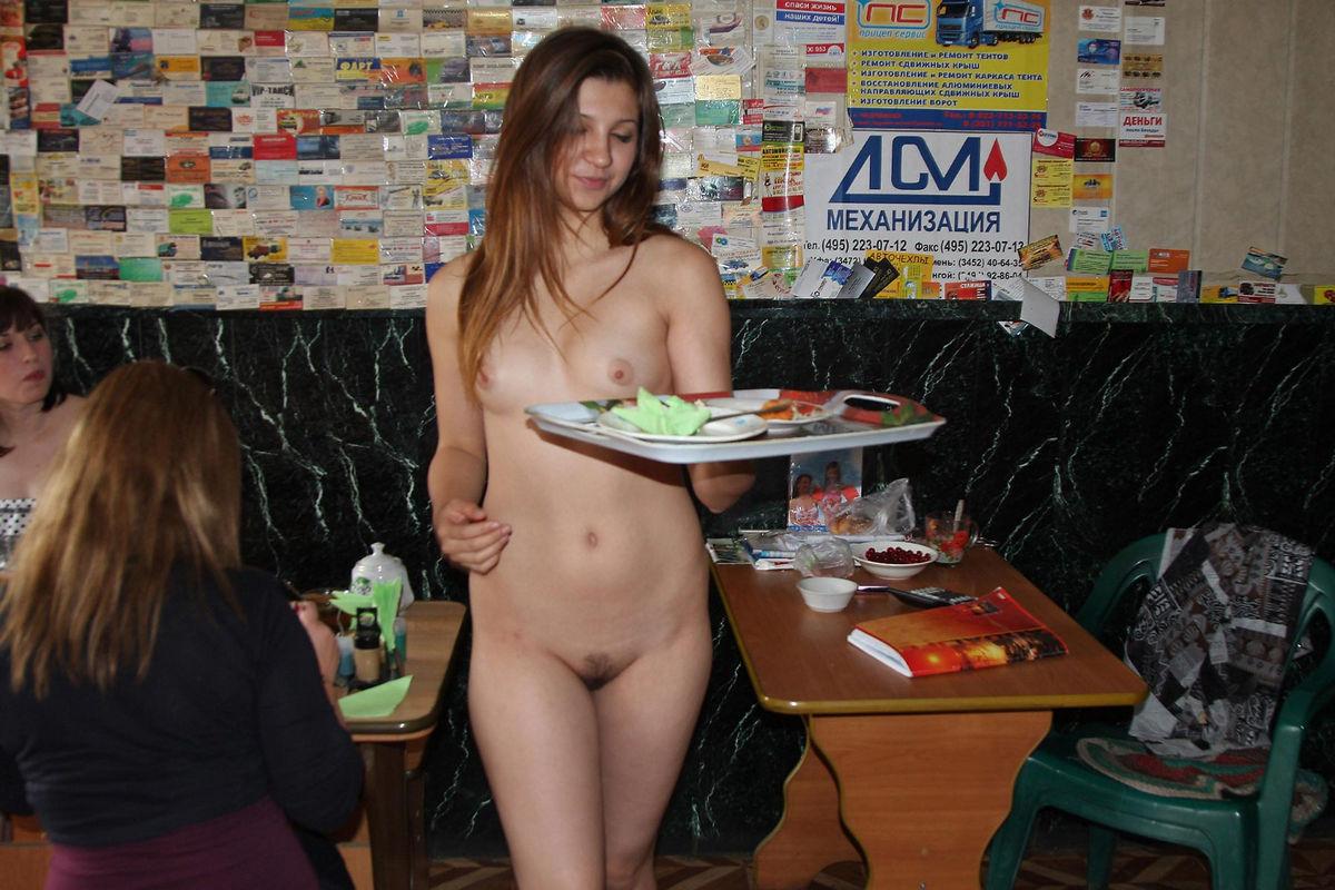 Naked girls in spa-6330