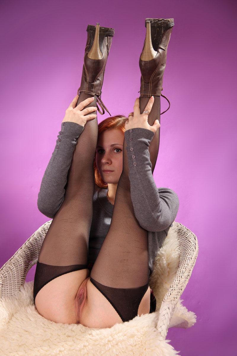 latex lucy bondage