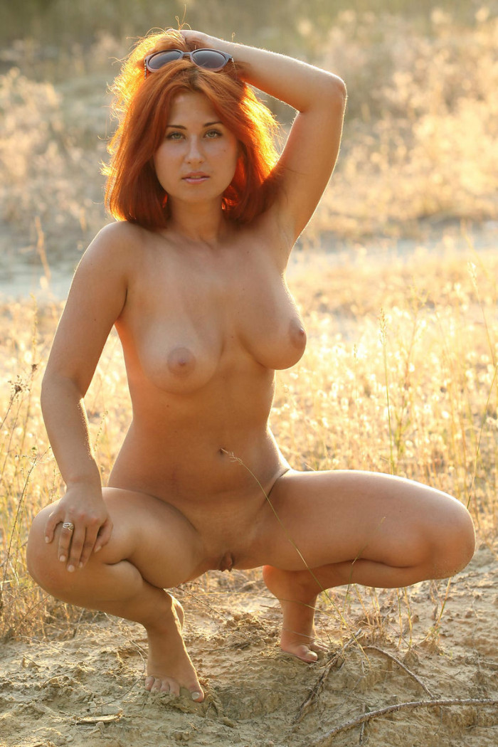 Apologise, but, Really hot redhead pity
