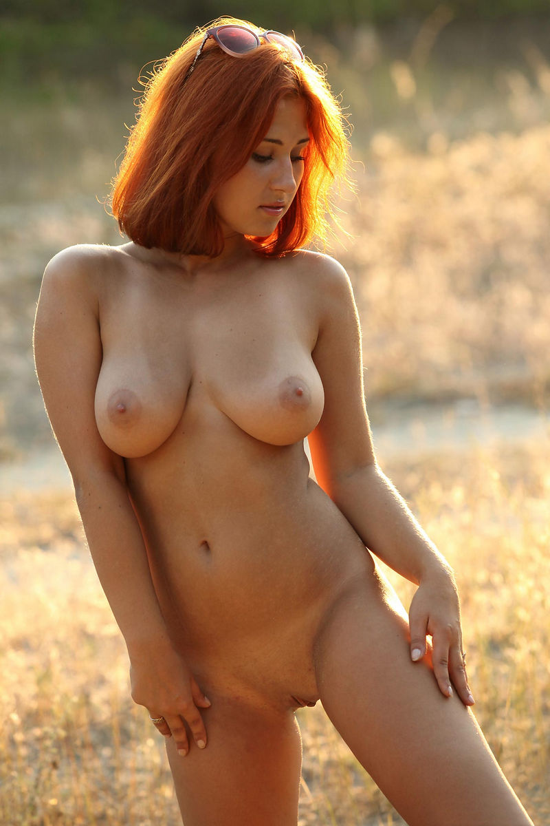 Beautiful redhead sex