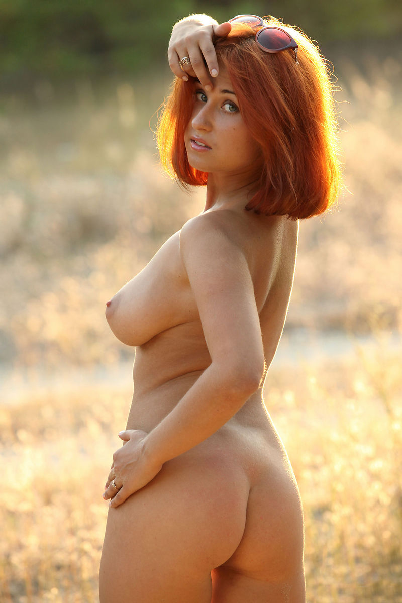 Thanks hot sexy redhead women