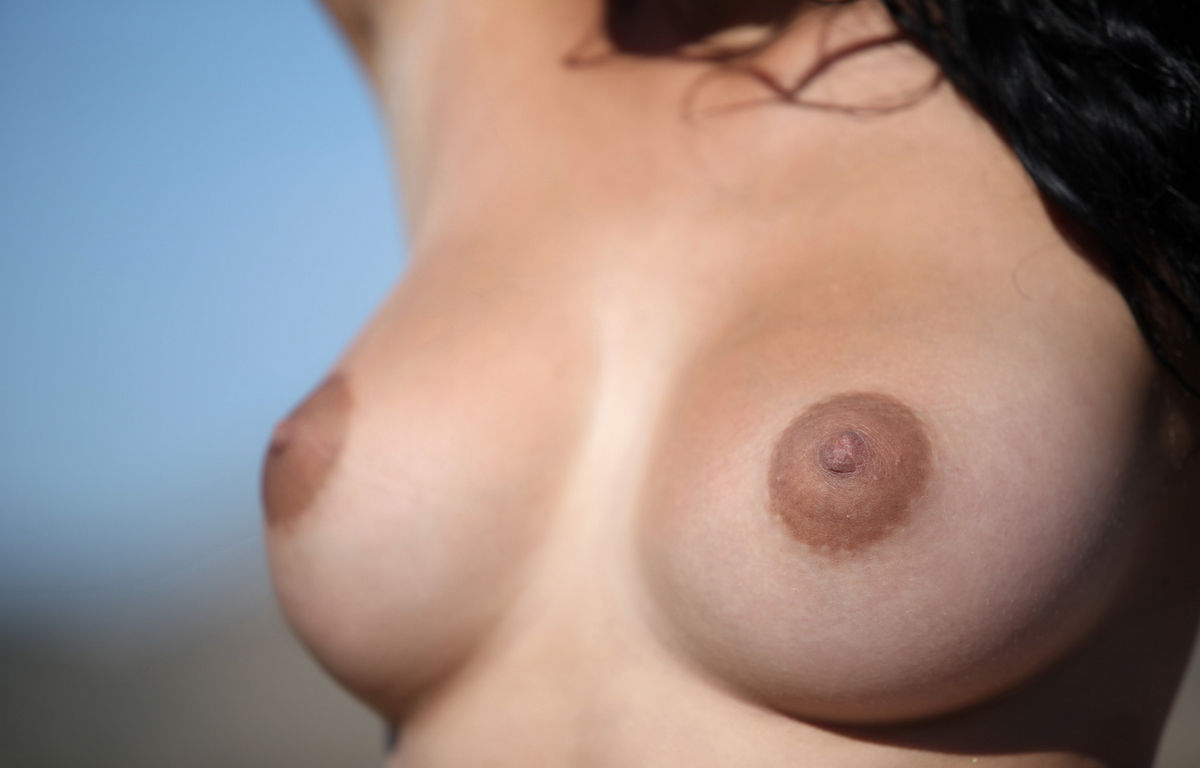 Think, Girl with really nice boobs share your