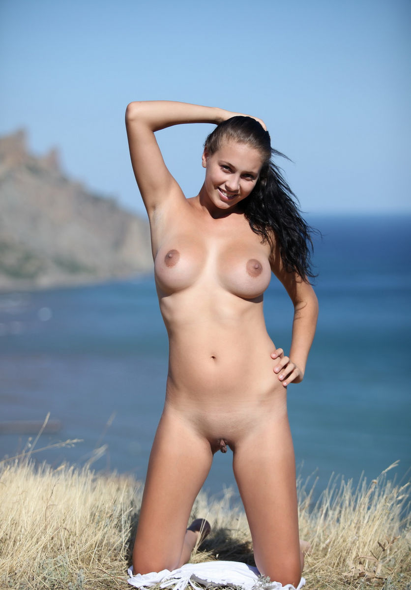 Pictures from nudist colonies