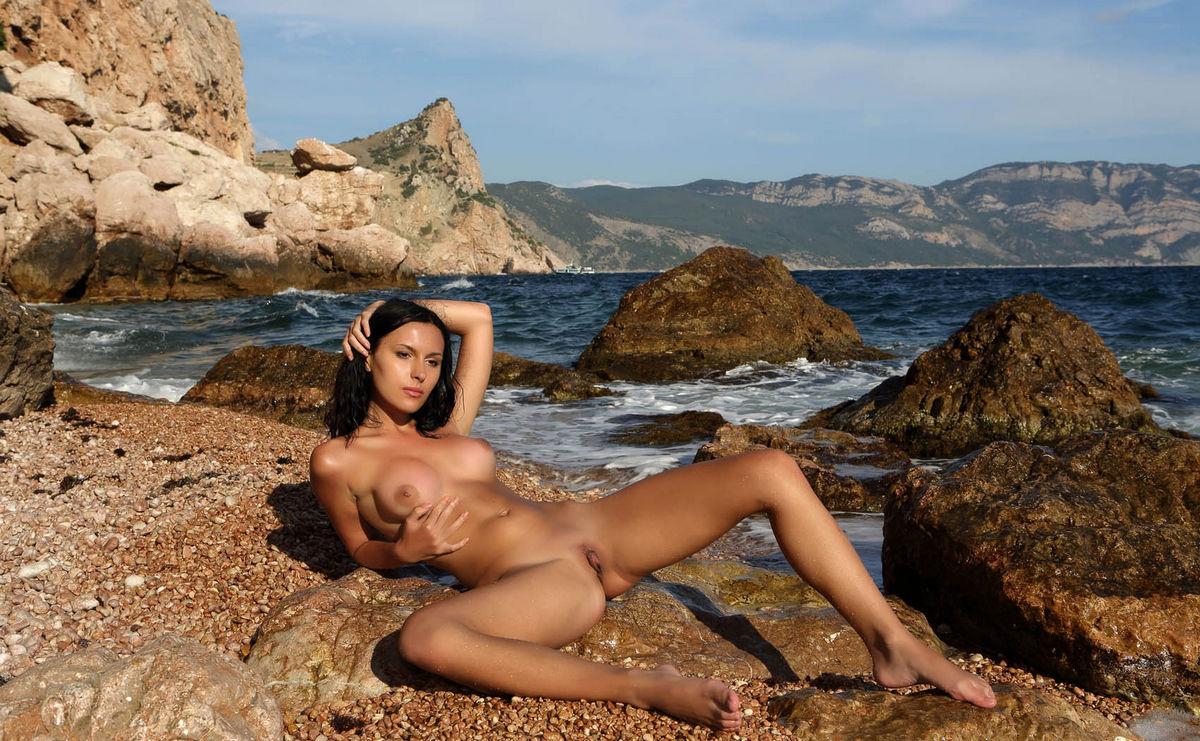 Nude brasil beach-2224