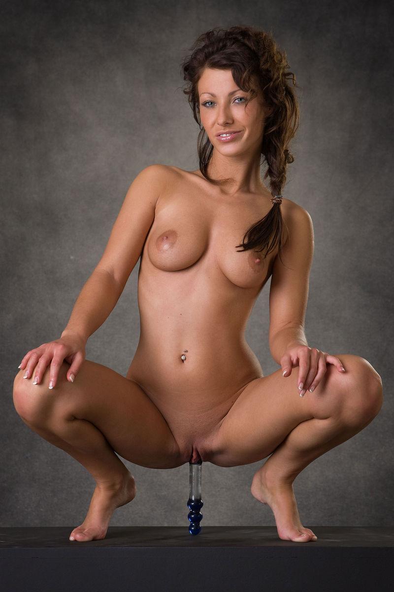 Sexy Girl Dildo