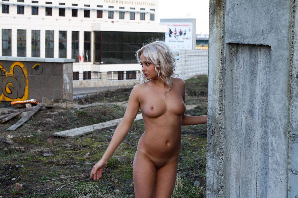 Фотосессия ню девушек казани — 2