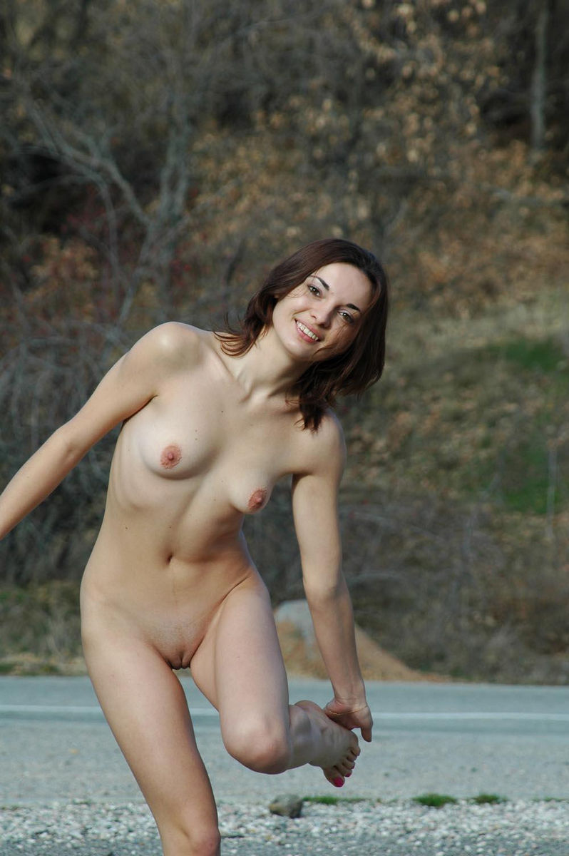 Female naked position pics