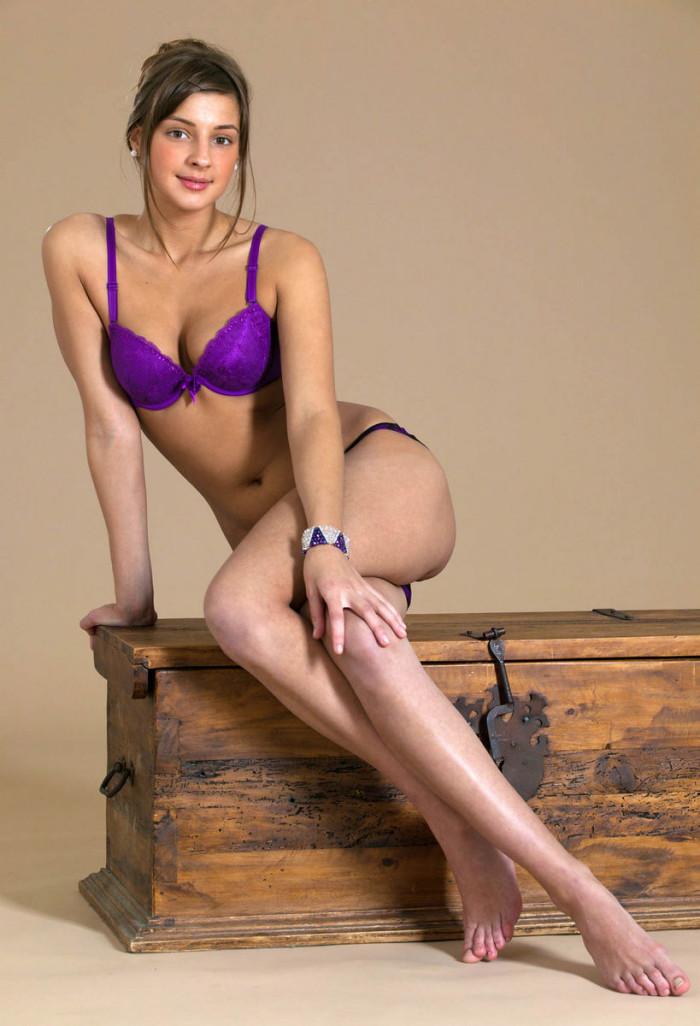 Young russian girl 30 5