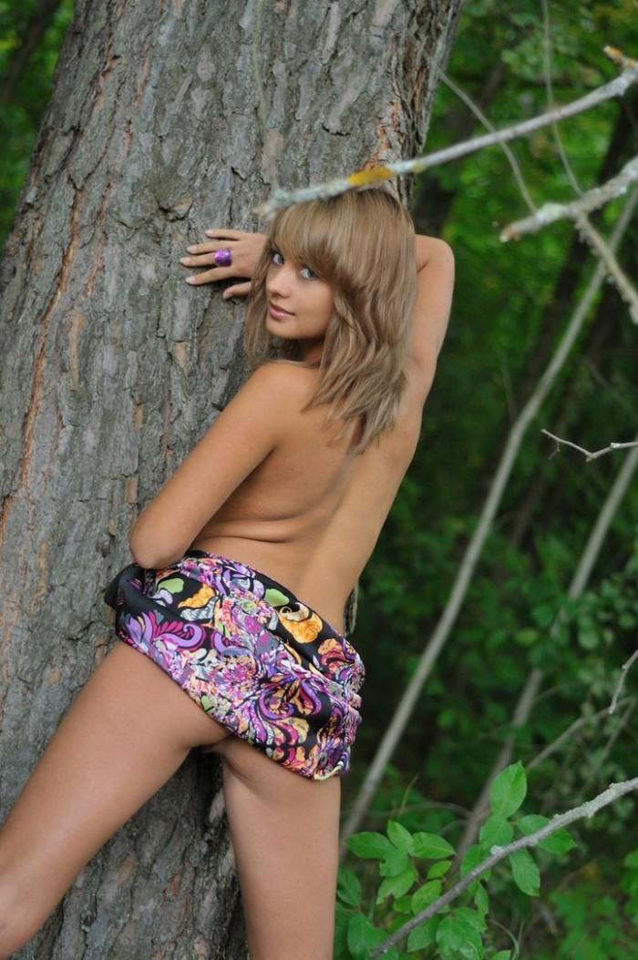 Эротические фотосеты Lada D