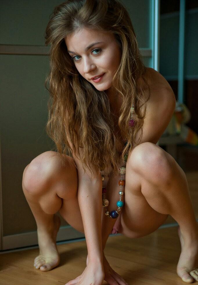 Эротичекские фотосеты Lily C