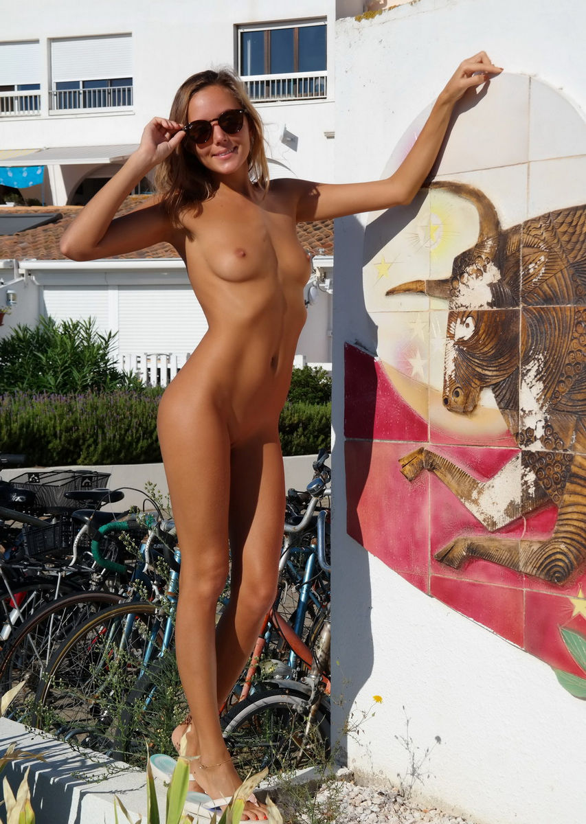 Phrase Nudist resort russian girls apologise