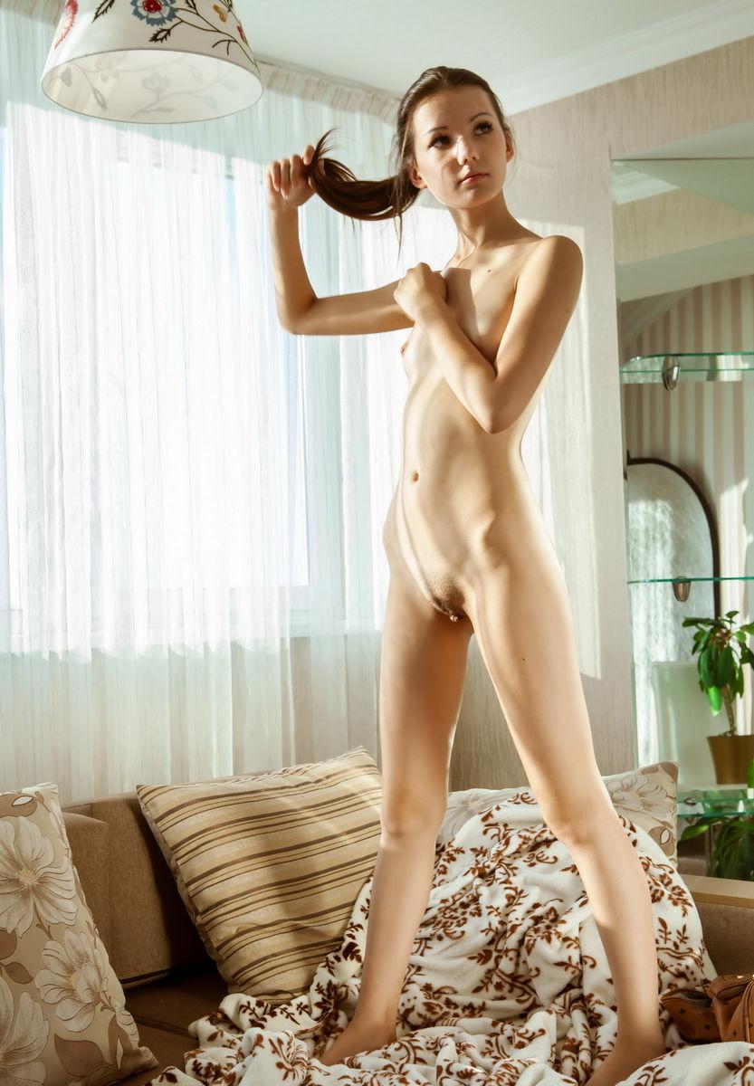 Sexy Teen Girl Feet