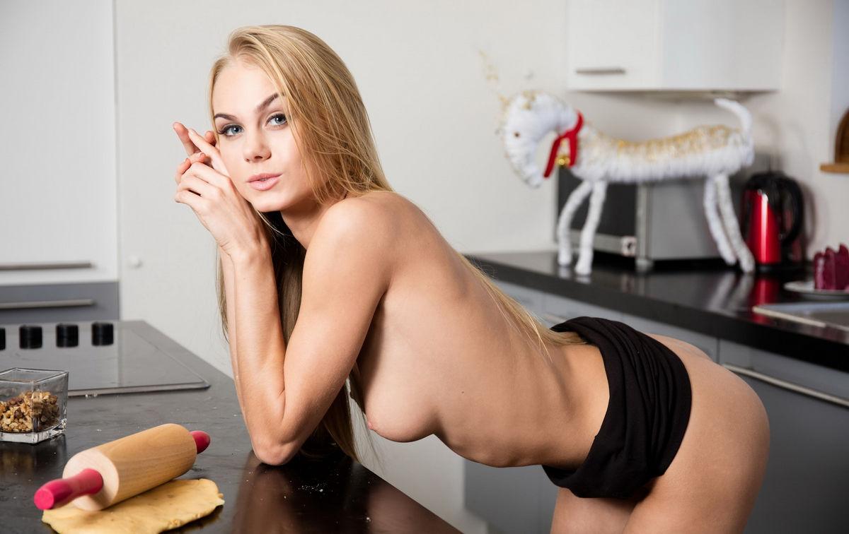 Эротика в кухни смотреть онлайн 4