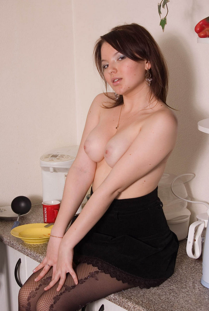 Russian hairy pussy Russian amateur Snejana shows her hairy pussy. 17 photos