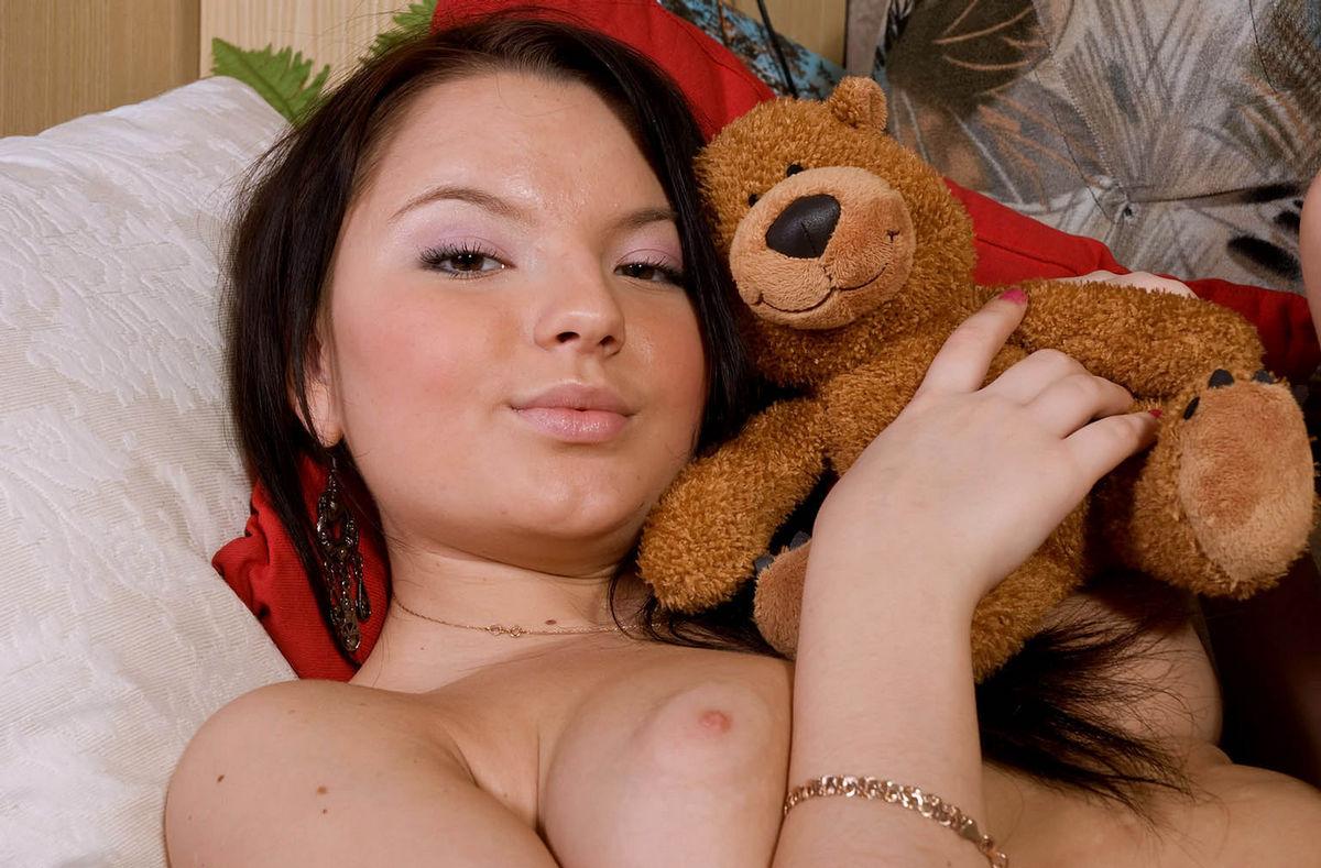 Bear pornstars