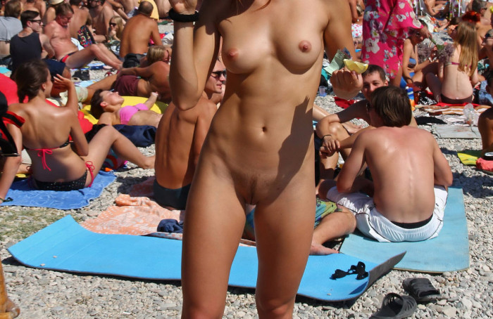 hot swedish beach babes nude